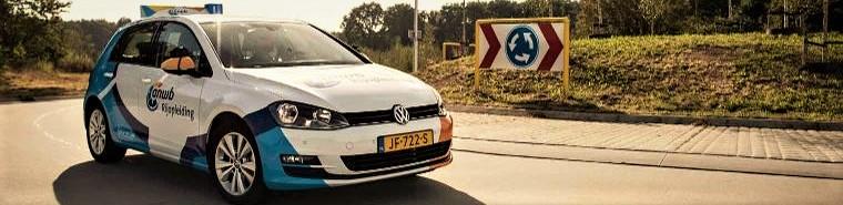 rijbewijs Arnhem